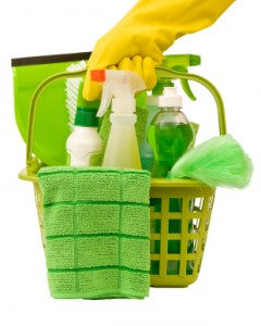 Spring Cleaning the Natural Way  Spruce Grove Stony Plain Parkland County Real Estate   Barry Twynam