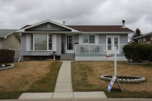 Honey, Our Bi-level is a Raised Bungalow! | Spruce Grove Stony Plain Parkland County Real Estate | Barry Twynam