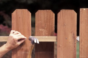 Looking for a Summer DIY Project_ Building a Beautiful Wooden Fence in Seven Easy Steps | Spruce Grove Stony Plain Parkland County Real Estate | Barry Twynam