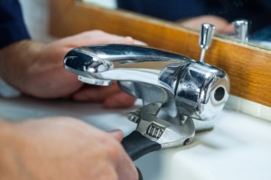 The DIY Guide to Replacing Your Broken Bathroom Faucet | Spruce Grove Stony Plain Parkland County Real Estate | Barry Twynam