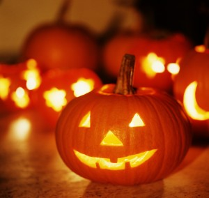 How Safe is Your Spruce Grove Home for Halloween? | Spruce Grove Stony Plain Parkland County Real Estate | Barry Twynam