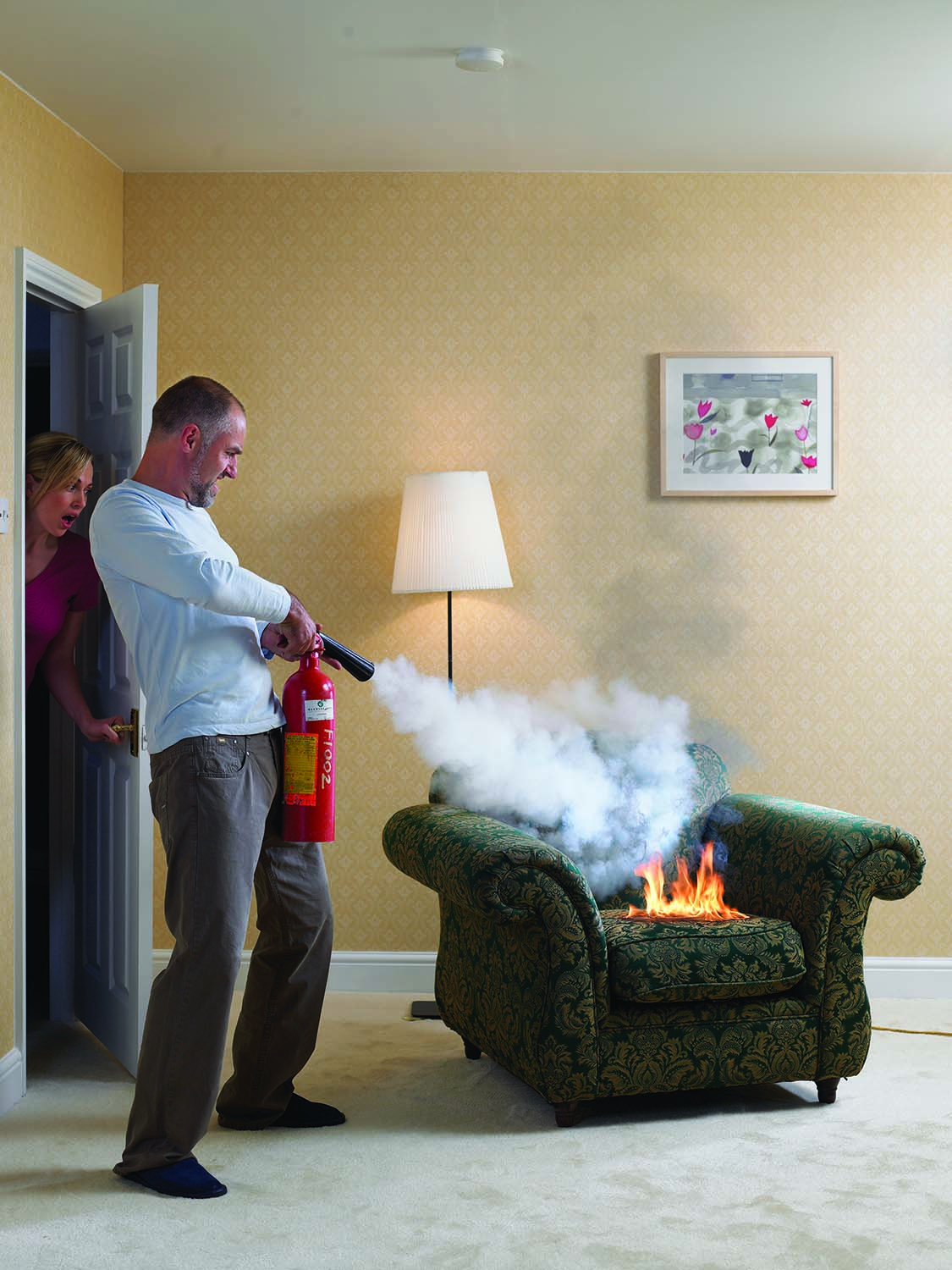 06a2ddc10ea Fire Extinguisher Know-How